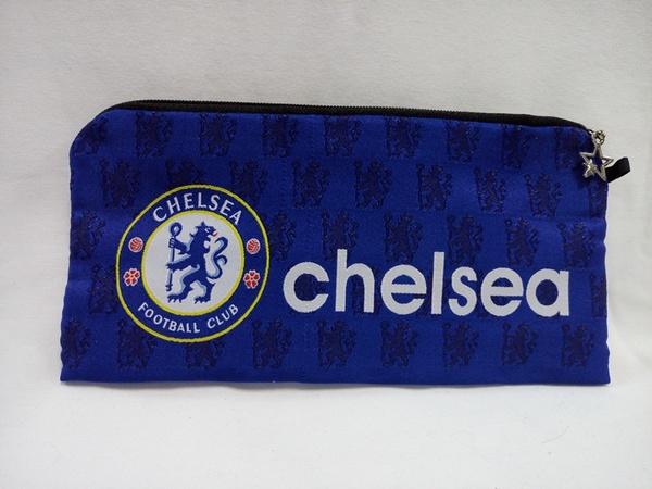 косметичка Chelsea(18см х 10см)
