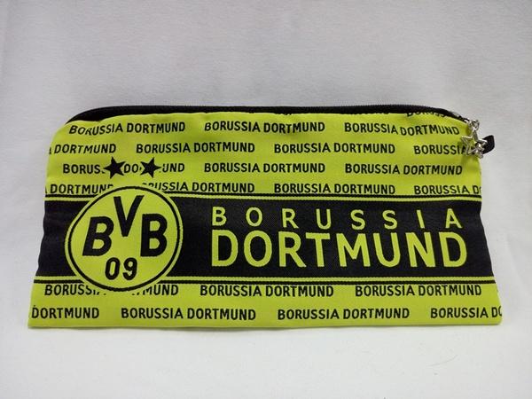 косметичка Borussia Dortmund(18см х 10см)