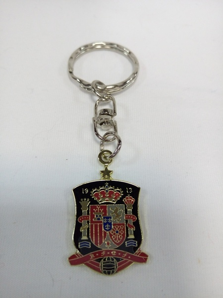 брелок Spain