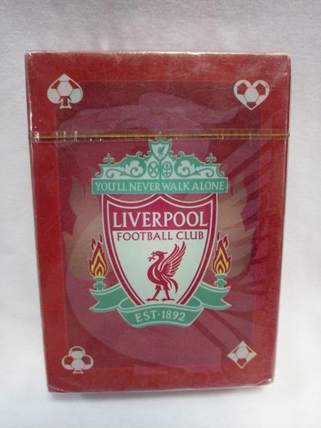 карты сувенирные Liverpool