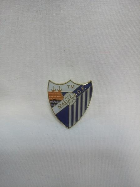 значок Malaga(№0130)