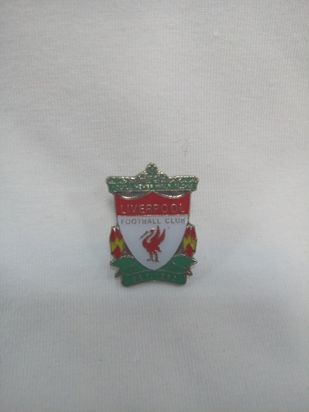 значок Liverpool(№0154)