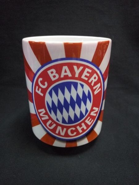кружка Bayern Munchen  300 мл