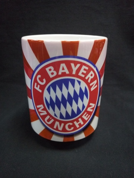 кружка Bayern Munich