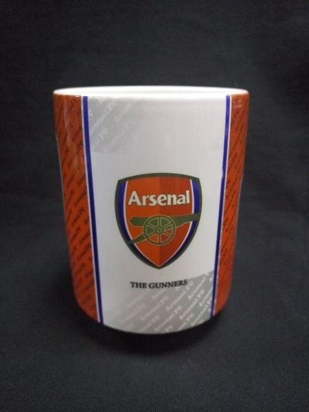 кружка Arsenal(300мл)