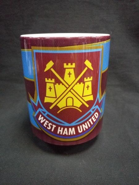 кружка West Ham