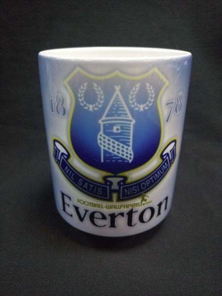 кружка Everton