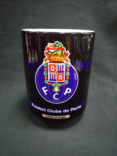 кружка FC Porto