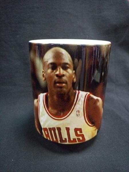 кружка Chicago Bulls Jordan  300мл.