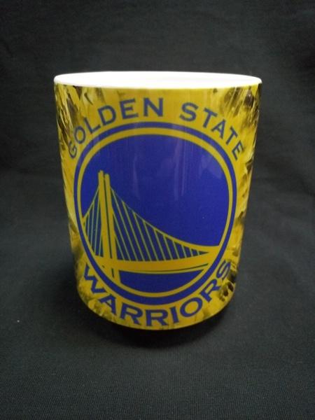 кружка Golden State Warriors(300мл.)