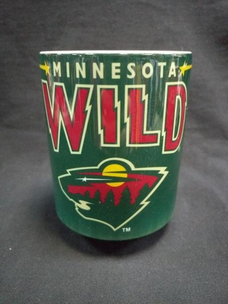 кружка Minnesota Wild