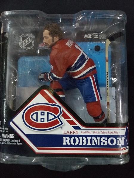 фигурка Robinson  Montreal Canadiens 15см