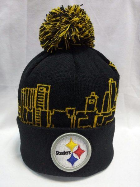 шапка Pittsburgh Steelers