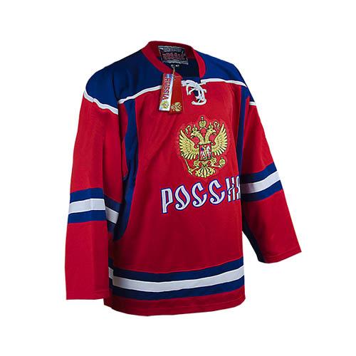 свитер сборной России