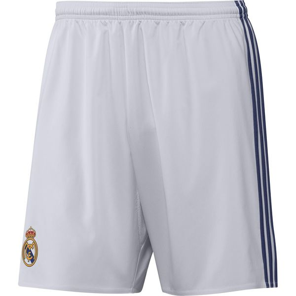 форма Real Madrid (домашняя)(2016-2017)