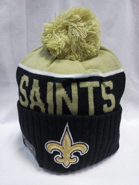 шапка New Orleans Saints