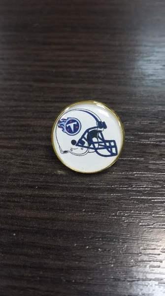 значок Tennessee Titans(№0250)