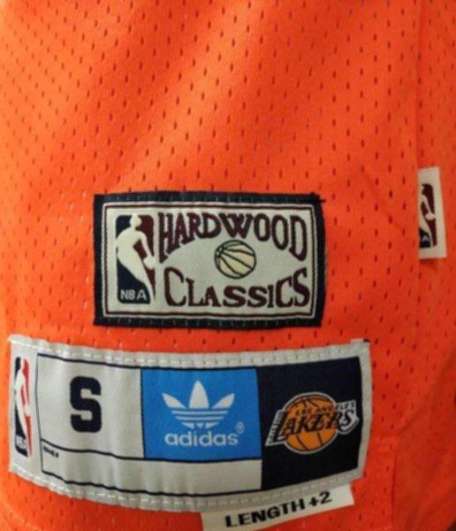 майка баскетбольная Los Angeles Lakers №24 BRYANT   adidas
