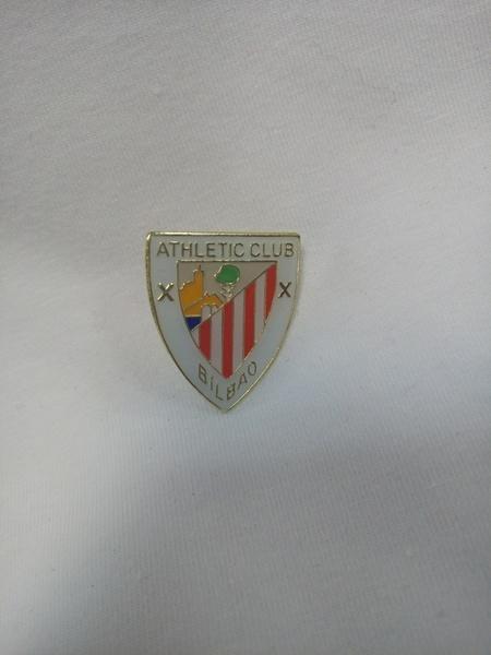 значок Athletic Club Bilbao ( №0136 )