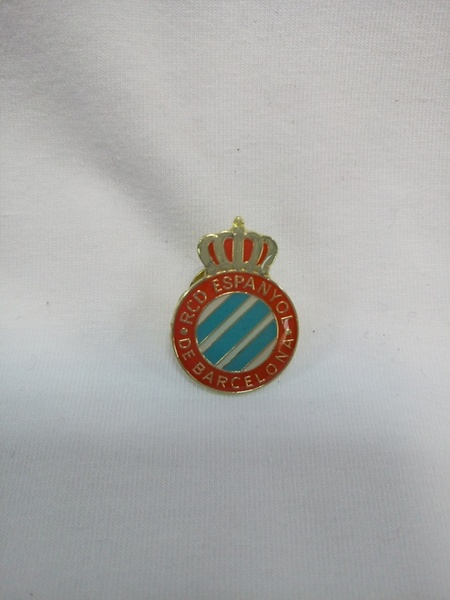 значок Espanyol(№0120)