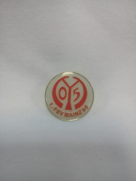 значок Mainz(№0144)