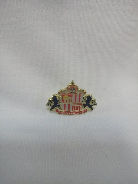 значок Sunderland(№0127)