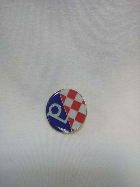 значок Dinamo Zagreb(№0141)