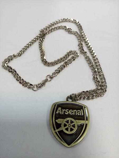 жетон Arsenal
