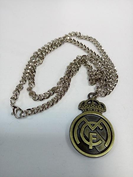 жетон Real Madrid